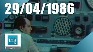 Download 20h Antenne 2 du 29 avril 1986 - Explosion de Tchernobyl | Archive INA Video