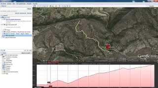 Download Cómo crear ruta a mano en Google Earth y exportarla a GPS o Wikiloc Video