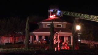 Download Structure Fire - Vineyard Apartments (Frisco Fire) Video