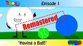 Download The Color Challenge! Episode 1: Having a Ball! Video