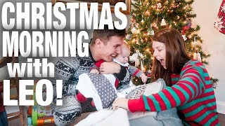 Download Huge First Christmas as a NEW Family! Video