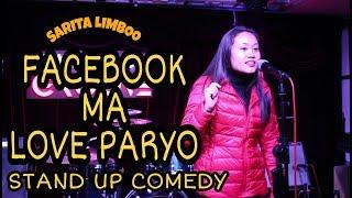 Download Facebook Ma Love Paryo || Hasais Katle 2 || Sarita Limboo Video