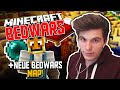 Download Minecraft BEDWARS ✪ Neue Map MINE | Der Kampf mit der ENDERPERLE! Video