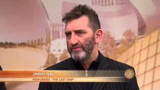 Download Sting and Jimmy Nail on WCL Video