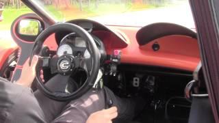 Download 2011 Campagna T-Rex 14R Test Drive - Naples Motorsports - Chris Pruett Video