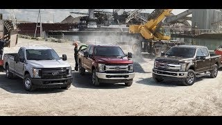 Download Ford Has A HUGE Problem! - Super Duty Death Wobble Video