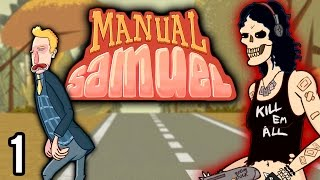Download Manual Samuel | This Game is RIDICULOUS (Manual Samuel Gameplay / Playthrough part 1) Video