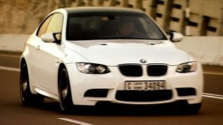 Download Taking The BMW M3 Up The Best Driving Road In The World - Fifth Gear Video