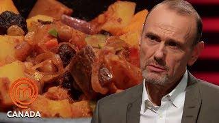 Download Chef Michael Offers Aaron a Job! - MasterChef Canada | MasterChef World Video