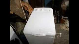 Download Electrolux INTUITION EWT 10110 W Mosógép/Washing Machine Video
