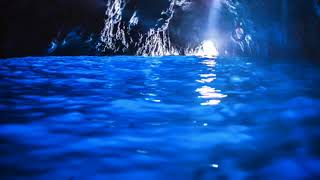 Download Healing music Zen Meditation Calming Relaxing Soothing music CAVE Stress relief Water sounds Video