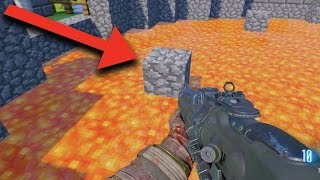 Download ″MINECRAFT IN ZOMBIES?!″ - Black Ops 3 Mods Video