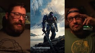 Download Midnight Screenings - Transformers: The Last Knight Video