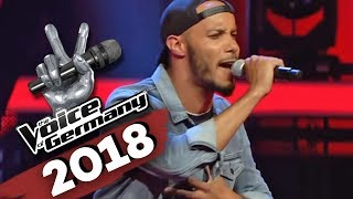 Download Limp Bizkit - Take A Look Around (Sascha Coles) | The Voice of Germany | Blind Audition Video