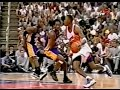 Download Post-Injury Penny Hardaway Schools Kobe - 2000 WCSF Video