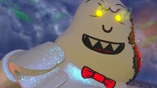Download LEGO Dimensions - Ghostbusters Story Pack Walkthrough Part 6 - The Final Showdown Video