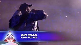 Download Big Shaq - 'Mans Not Hot' - (Live At Capital's Jingle Bell Ball 2017) Video