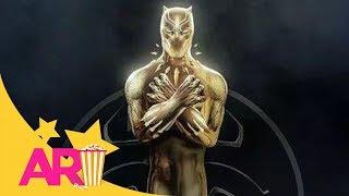 Download ¿Merece Black Panther la nominación al Óscar? Video