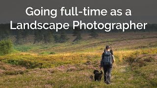 Download Out of a rut to full-time landscape photographer Video