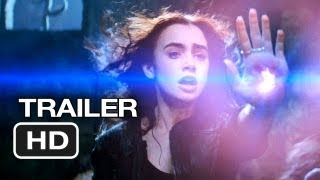 Download The Mortal Instruments: City of Bones Official Trailer #2 (2013) - Lily Collins Movie HD Video