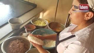 Download como se hace la super pupsa loca, Olocuilta, El Salvador [ YOUTUBERO ] Video