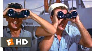 Download Mister Roberts (1955) - Nurse Watching Scene (1/10) | Movieclips Video