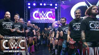 Download Meet the competitors of the WWE Cruiserweight Classic Video