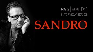 Download RGG EDU Interview with Sandro Miller | Photography Advice From A Master Video