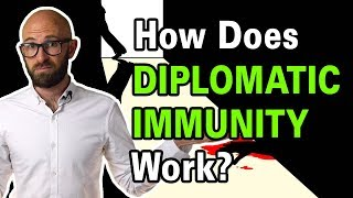 Download Does Diplomatic Immunity Really Make It So You Can Get Away with Murder? Video