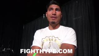 Download MIKEY GARCIA REACTS TO CANELO REJECTING GOLOVKIN'S WBC TITLE: ″RECOGNITION FROM THE WBC IS GREAT″ Video