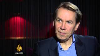Download Talk to Al Jazeera - Jeff Koons: High art or plain extravagance? Video