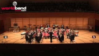 Download Valaisia Brass Band – Viva Birkinshaw by William Rimmer Video