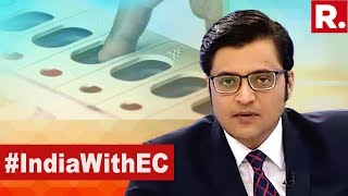 Download EVMs Easy Target For The Opposition? | The Debate With Arnab Goswami Video
