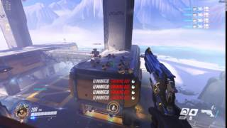 Download Can you get a 7 player multi-kill? - Overwatch Video