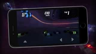 Download WallRace - A Multiplayer Speed Racing Game for Everyone Video