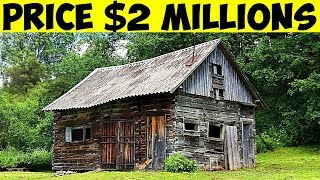 Download People Laughed at the Price of This House, Until They Looked Inside It Video