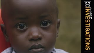 Download Africa Investigates - Nigeria's Baby Farmers Video