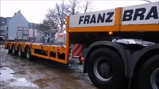 Download Kranmontage bei jedem Wetter - fast - Potain Turmdrehkrane - Manitowoc Cranes Video