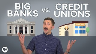 Download Are credit unions better than big banks? Video