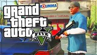 Download GTA 5 First Person Mode For PS3 & Xbox 360 ? GTA V First Person Gameplay (Grand Theft Auto 5 PS4) Video