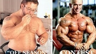 Download Why Traditional Bulking/Cutting Isn't Necessary Video