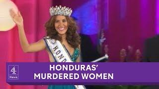 Download Inside Honduras: Where women are murdered for $60 Video