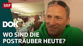 Download Der Fluch des Postraubes   Schweizer Kriminalfälle   Doku   SRF DOK Video