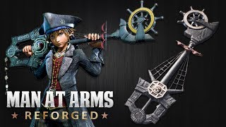 Download Sora's Pirate Keyblade - Kingdom Hearts - MAN AT ARMS: REFORGED Video