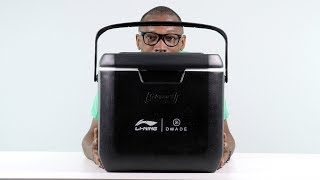Download UNBOXING: An LIMITED EDITION NBA Sneaker Package From... Video
