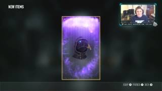 Download I GOT A LEGENDARY!! - RARE ″Legendary Gear″ HUNTING! (COD AW New Royalty Elites) Video