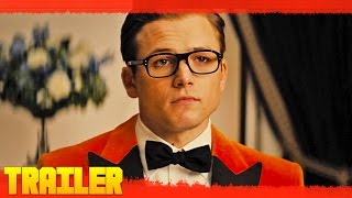 Download Kingsman 2: El círculo de oro (2017) Primer Tráiler Oficial Español Video