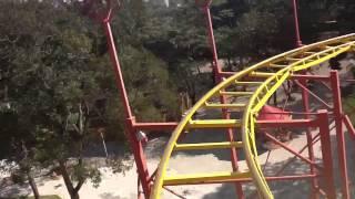 Download Montanha Russa - Parque Mutirama (Goiânia/GO) Video