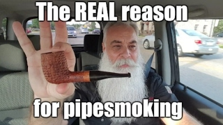 Download PIPESMOKING: THE REAL REASON WHY Video
