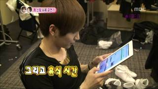 Download 우리 결혼했어요 - We got Married, Teuk, So-Ra(8), #02, 이특-강소라(8) 20111203 Video